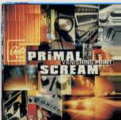 Primal Screams latest album - Vanishing Point